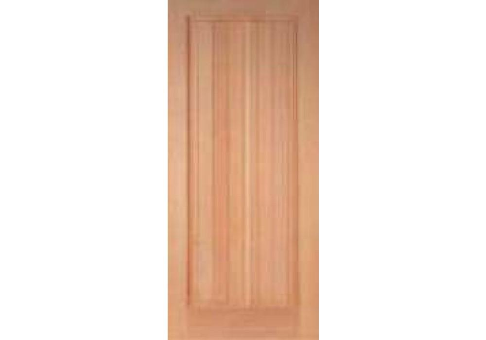 TMCParker Vertical Grain Douglas Fir EXTERIOR Craftsman Doors 1 3 4