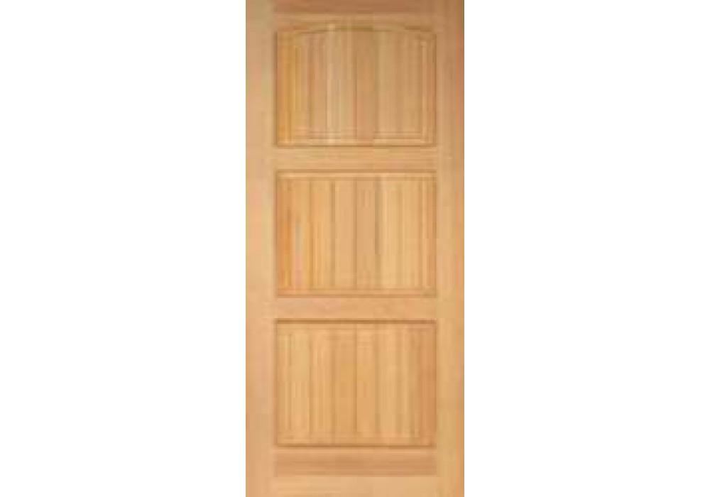TMCMorris Vertical Grain Douglas Fir EXTERIOR Craftsman Doors 1 3 4