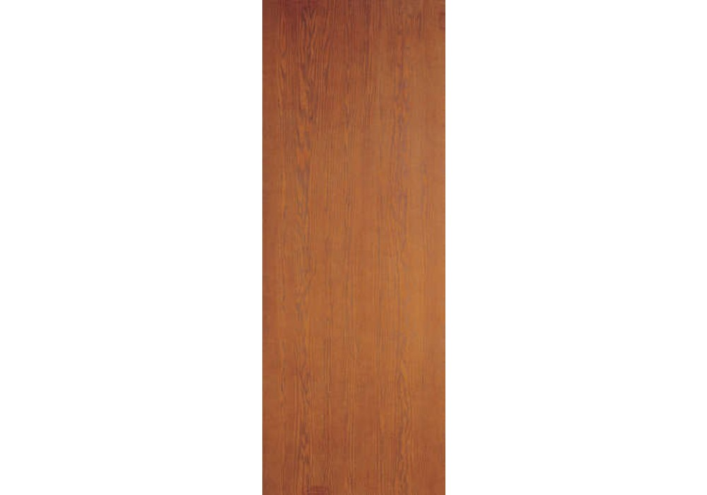 DRG0080 Lyndhurst Plastpro FIBERGLASS WOODGRAIN FLUSH ENTRY DOOR 1 3 4 Q