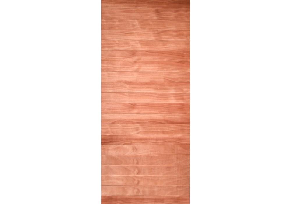 Multus Multi Horizontal Plank Wood Door 1 3 4 Quot