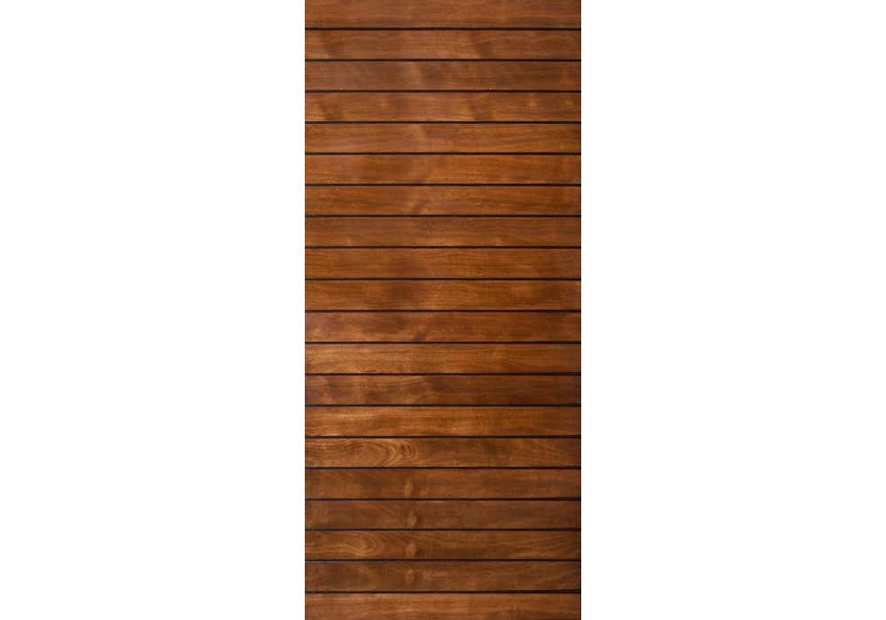 Multus Multi Horizontal Plank Wood Door 1 3 4 Quot