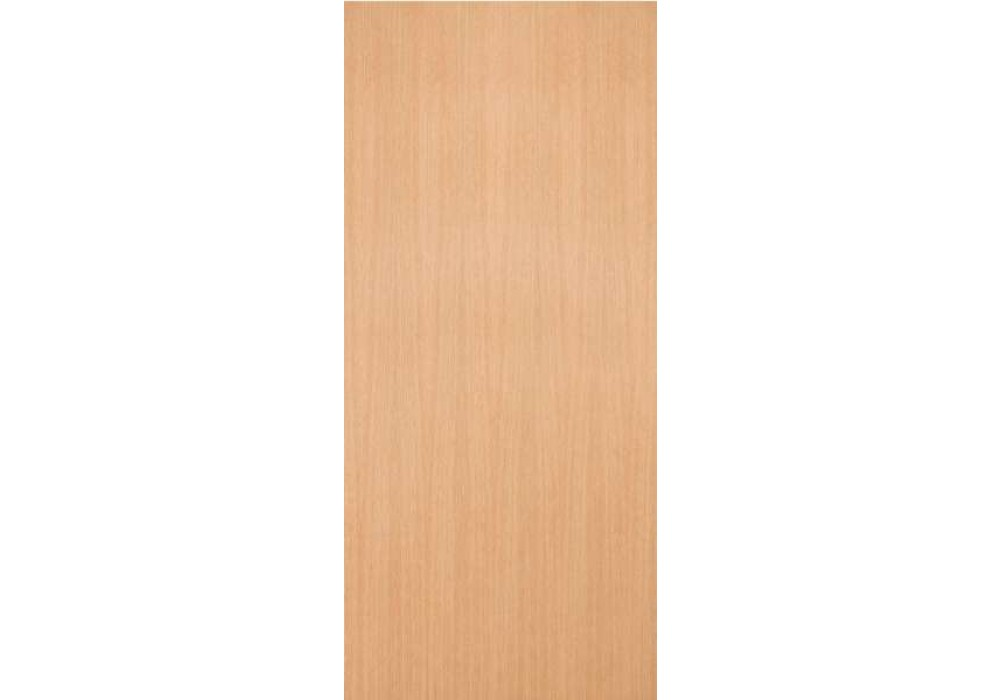 Worc90 White Oak Rift Cut Standard Duty Comm Flush