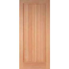"""TMCParker - Vertical Grain Douglas Fir EXTERIOR Craftsman Doors (1-3/4"""")"""