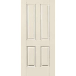 "SS960 - Bristow-THERMA-TRU SMOOTH STAR FOUR PANEL DOOR (1-3/4"")"