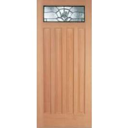 "TMC430 - Vertical Grain Douglas Fir EXTERIOR Doors- TM430 (1-3/4"")"