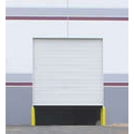 Model 2500 - Rolling Steel Commercial Garage Door Heavy Duty (Roll Up)
