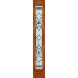 Side-Lite: EL400 Clear Beveled Glass