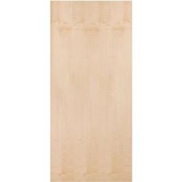 """WMPS - Plain Sliced White Maple Standard Duty Comm.Flush Doors (1-3/4"""")"""