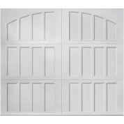 Northampton Carriage Design Steel Garage Door (Classica Series)