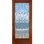 Mahogany Spain Full Lite
