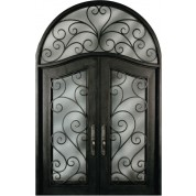 Escon Forged Iron Door SR516SHXXT/64