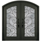Escon Forged Double Iron Doors SS516SHXX/54