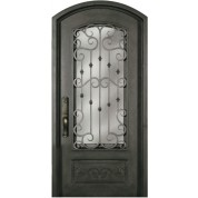 Escon Forged Iron Door S518WHX/34