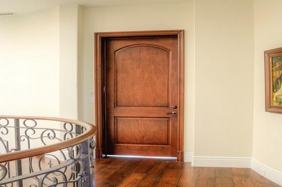 DoubleTree door or similar