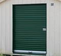 Rolling Self Storage Steel Roll Up Door