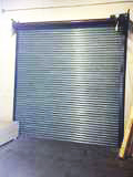 Heavy Duty Commercial Rolling Door Systems