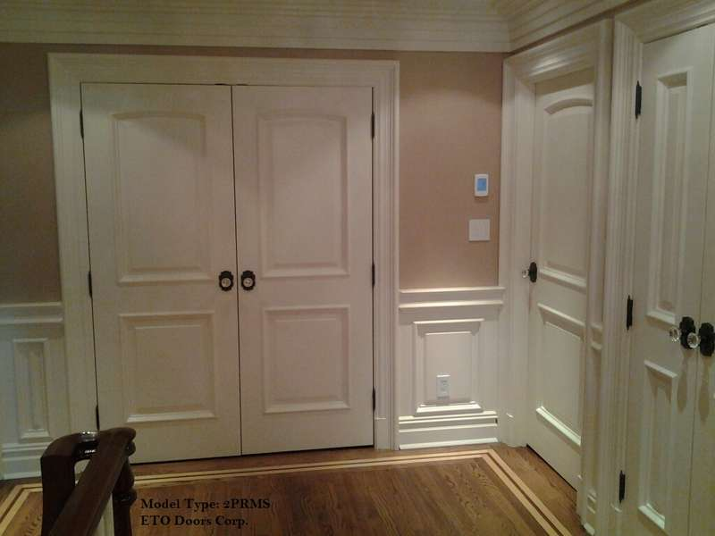 Marriott door or similar