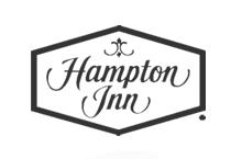 ETO Doors at Hampton Inn