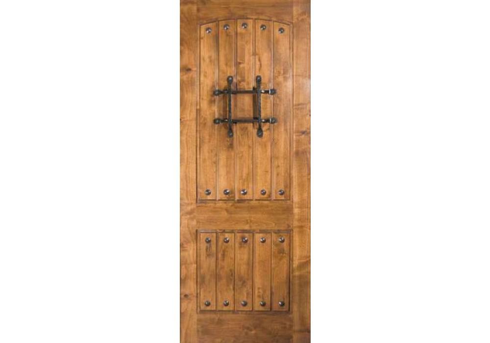 Rmka rustic knotty alder fsc certified most popular for Most popular interior doors