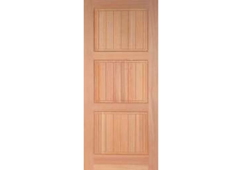 Vertical Grain Douglas Fir Exterior Craftsman Doors Eto Doors