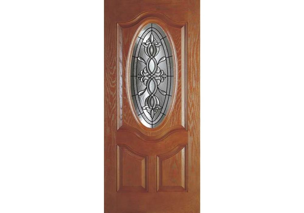 DRG3PCAS3V2P - Amherst-Plastpro - CASTILE-PATINA WOODGRAIN 3/4 OVAL PREMIUM DOOR  sc 1 st  ETO Doors & Castile-Patina Woodgrain 3/4 Oval Premium Door   Plastpro   ETO Doors