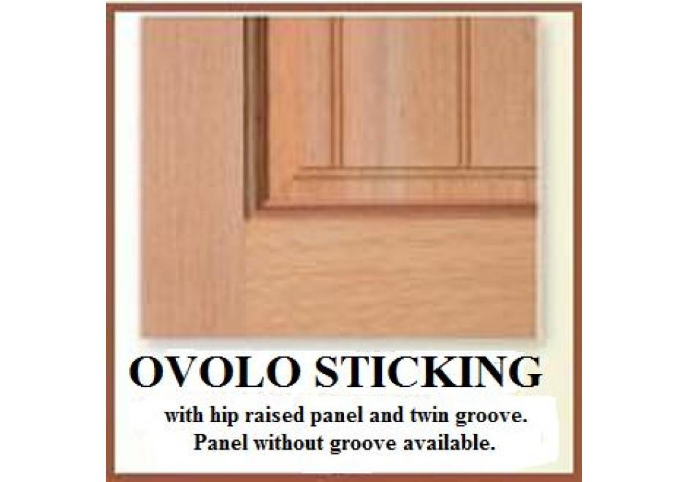 Ovolo Sticking Gallery