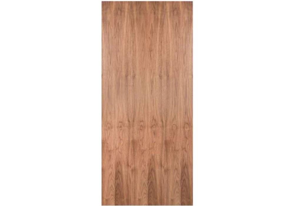 Flush Factory Wood Exterior Doors | ETO Doors