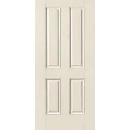 Bristow ThermaTru Smooth Star Four Panel Door