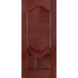 "DRM3D - SEWARD-PLASTPRO - FIBERGLASS MAHOGANY EYEBROW DOOR (1-3/4"")"