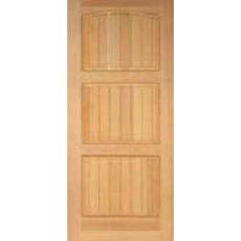 "TMCMorris - Vertical Grain Douglas Fir EXTERIOR Craftsman Doors (1-3/4"")"