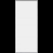 "Hadley – Interior White Primed Solid Flush Door 1-3/4"""