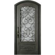 Escon Forged Iron Door S518SHX/34