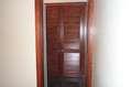 MAHOGANY LOUVER DOORS