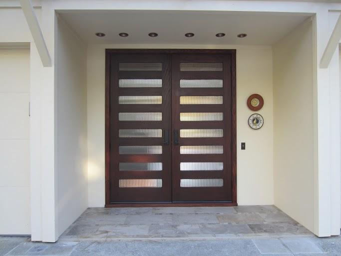 expensive front doors