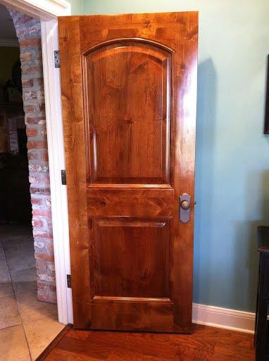 pre hung doors