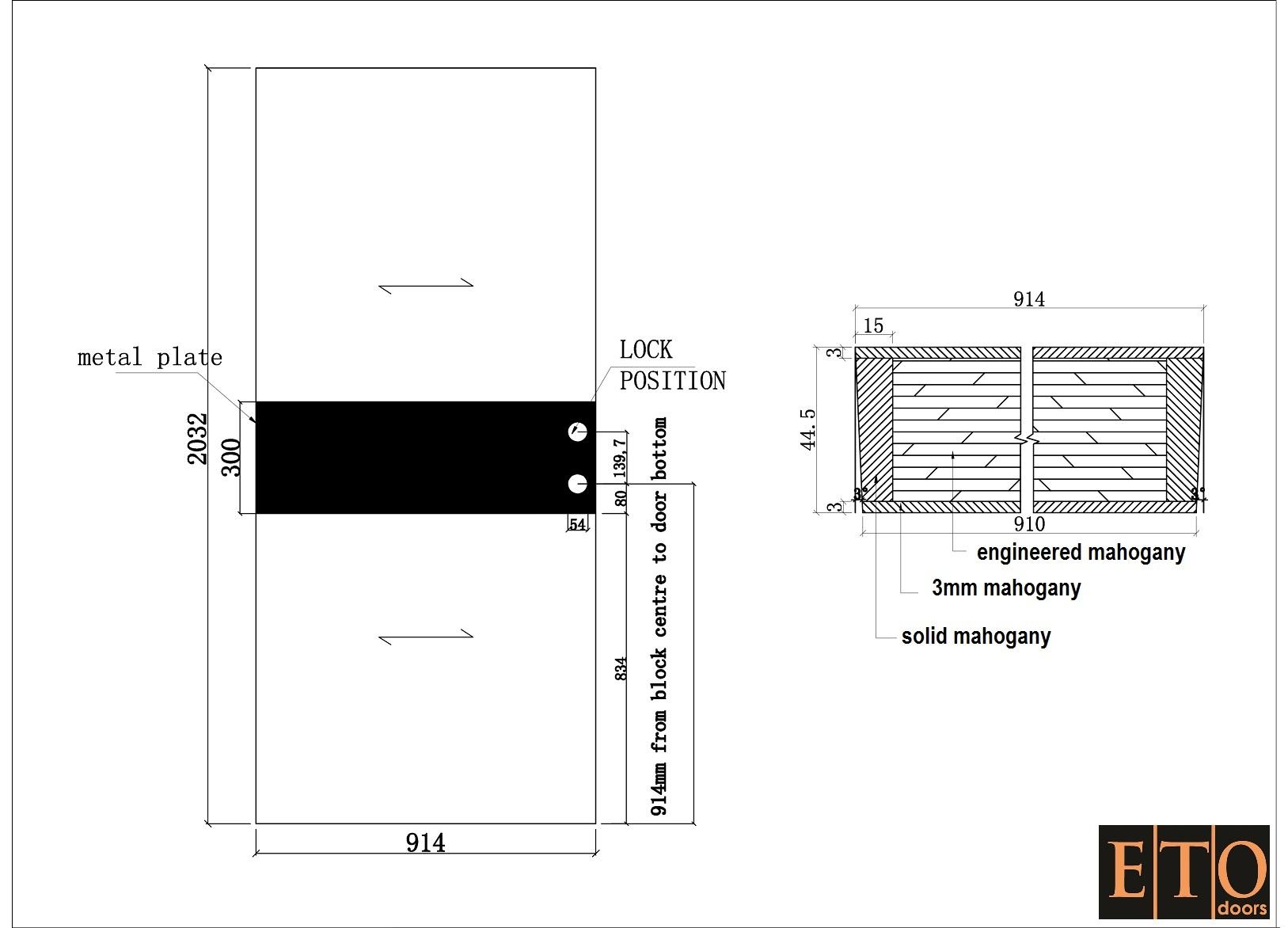 Mmi door 74 in x 81 75 in unfinished pine half louver for Peachtree exterior doors