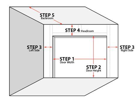 Garage Door Specifications
